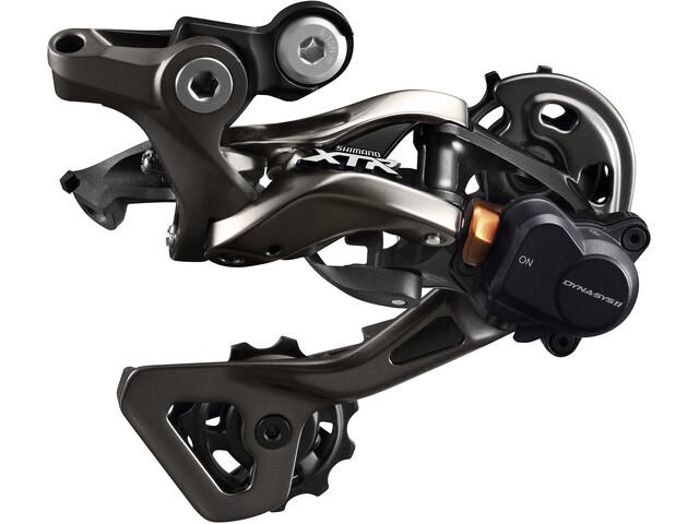 Shimano XTR RD-M9000 Bagskifter 11-speed, black